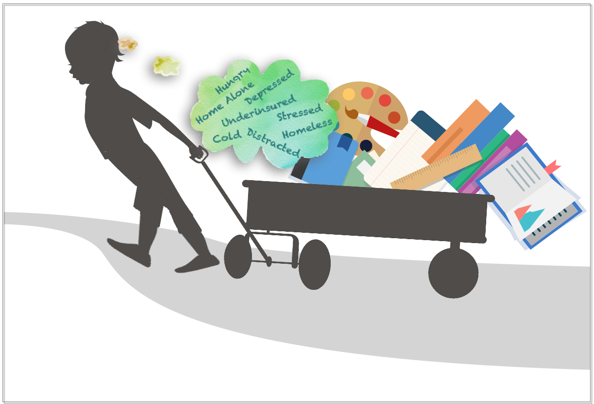 barriers and challenges with families as a community health nurse