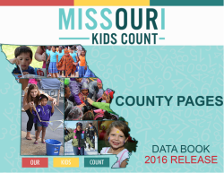 2016 County Pages