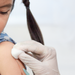 Missouri KIDS COUNT - Flu Blog Header Image